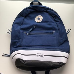 New Converse backpack